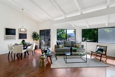 Marin County Condo/Townhouse For Sale: 147 La Perdiz Court