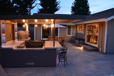 Rohnert Park Single Family Home For Sale
