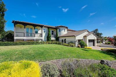 Novato Single Family Home For Sale: 68 Stonetree Lane