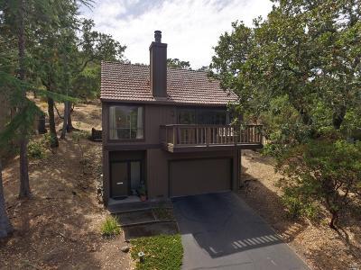 Santa Rosa CA Single Family Home For Sale: $535,000