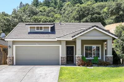 Cloverdale Single Family Home Contingent-Show: 103 Timber Ridge Court