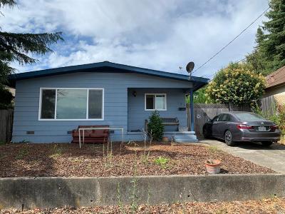 Petaluma Single Family Home For Sale