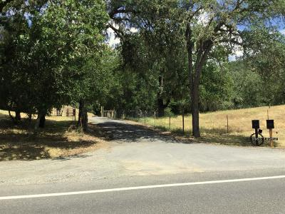Napa Residential Lots & Land For Sale: Capell Valley Road