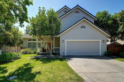 Napa Single Family Home For Sale: 3501 Westminster Way