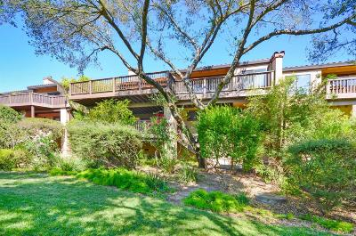 Sonoma Single Family Home For Sale: 63 2nd Street East
