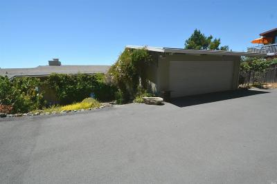 Single Family Home For Sale: 1806 Lagoon View Drive