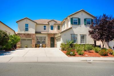 Contra Costa County Single Family Home For Sale: 1811 Santa Rita Drive