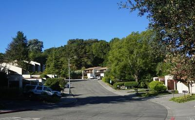 Napa County Condo/Townhouse For Sale: 3156 Valley Wood Lane