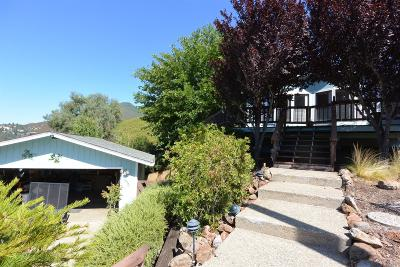 Kelseyville Single Family Home For Sale: 5521 Ponca Court