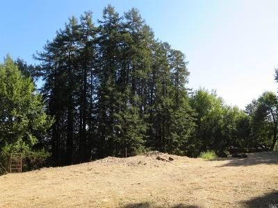 Marin County Residential Lots & Land For Sale: Red Rock Way