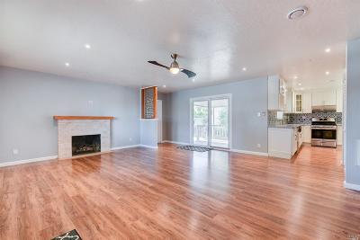 Vallejo Single Family Home For Sale: 1002 Lassen Street