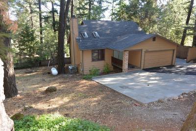 Kelseyville Single Family Home For Sale: 8040 Soda Bay Road