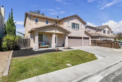 Contra Costa County Single Family Home For Sale: 3643 Sailboat Drive