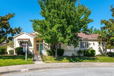 Santa Rosa CA Single Family Home For Sale: $639,900