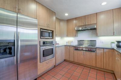 San Rafael Single Family Home For Sale: 54 Fair Drive
