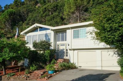San Rafael Single Family Home For Sale: 105 Graceland Drive