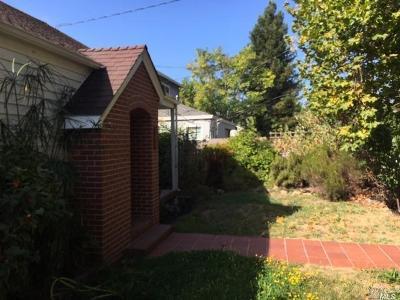 Sonoma County Single Family Home For Sale: 950 Stevenson Street