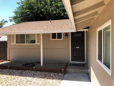 Vacaville CA Single Family Home For Sale: $365,000