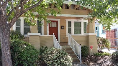 Santa Rosa Single Family Home For Sale: 506 Earle Street