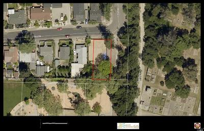 Healdsburg CA Residential Lots & Land For Sale: $625,000