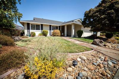 Santa Rosa Single Family Home For Sale: 439 Pythian Road