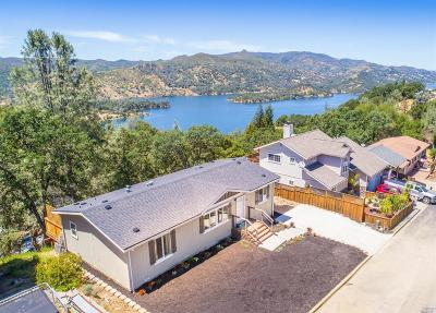 Napa Single Family Home For Sale: 1035 Rimrock Drive