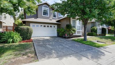 San Rafael Single Family Home For Sale: 29 Baypoint Village Drive