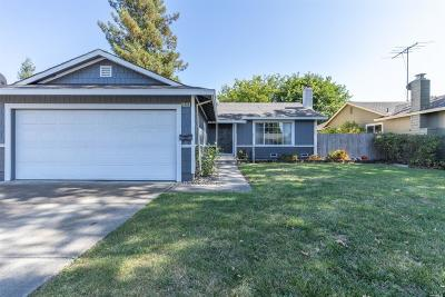 Rohnert Park Single Family Home For Sale: 7335 Cornell Avenue