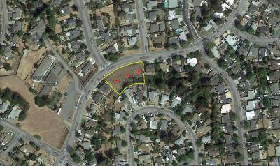 American Canyon Residential Lots & Land For Sale: 221 Rio Del Mar Drive