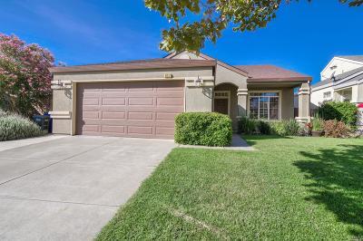 Rio Vista Single Family Home For Sale: 627 Stewart Way