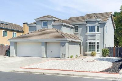 Single Family Home For Sale: 695 Belvedere Drive