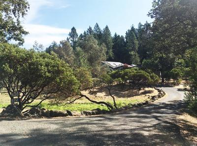 Angwin Multi Family 2-4 For Sale: 620 North White Cottage Road North