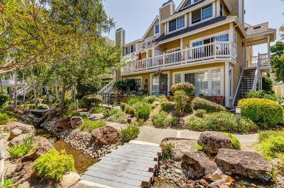 Benicia Condo/Townhouse For Sale: 286 East 2nd Street