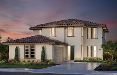 Solano County Single Family Home For Sale: 8724 Aquamarine Drive