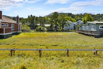 Marin County Residential Lots & Land For Sale: 4 Boardwalk One
