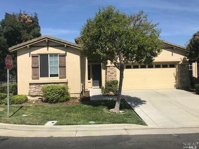 Rio Vista Single Family Home For Sale: 401 Palisades Drive