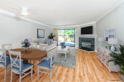 Sonoma Condo/Townhouse For Sale: 821 2nd Street West