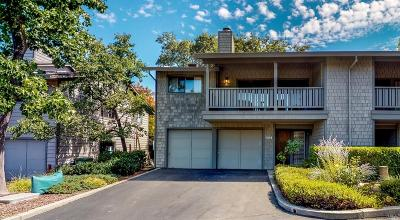 Yountville Condo/Townhouse For Sale: 1984 Yountville Cross Road