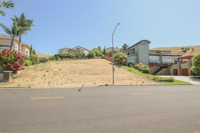 Vallejo Residential Lots & Land For Sale: 2304 Bennington Drive