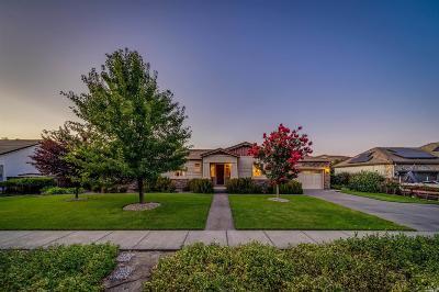 Windsor Single Family Home For Sale: 1789 Reiman Lane