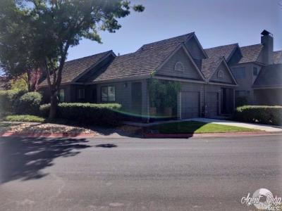 Yountville Condo/Townhouse For Sale: 1923 Oak Circle