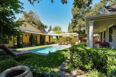 Sonoma Single Family Home For Sale: 360 2nd Street East