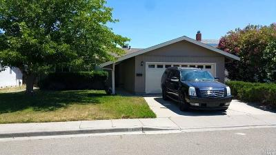 Single Family Home For Sale: 125 Sequoia Court