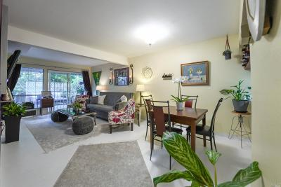 Yountville Condo/Townhouse For Sale: 6600 Yount Street #24