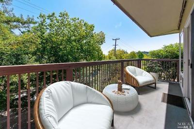 Marin County Condo/Townhouse For Sale: 1219 Grand Avenue #5