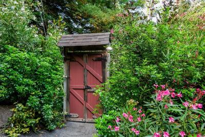 Mill Valley Single Family Home For Sale: 30 Rose Avenue