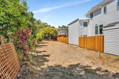 Marin County Residential Lots & Land For Sale: 515 C Street
