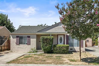 Vallejo Single Family Home For Sale: 1051 Thelma Avenue