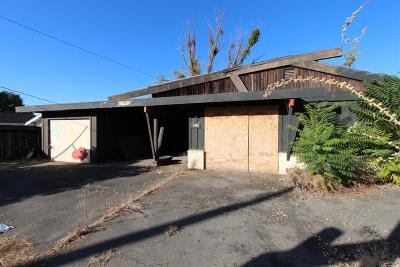 Lucerne Single Family Home For Sale: 6185 East Highway 20