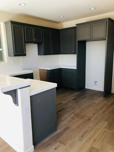 Napa Single Family Home For Sale: 2594 1st Street #A